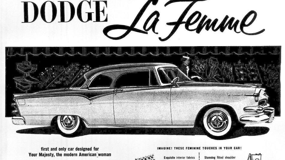 mulheres carros dodge