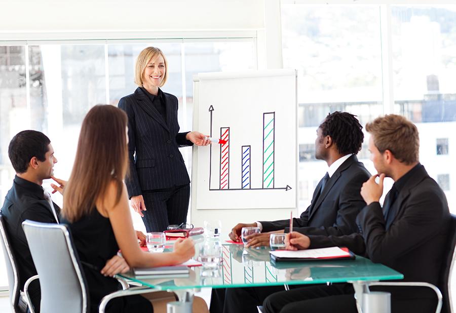 treine a equipe de vendas da concessionaria
