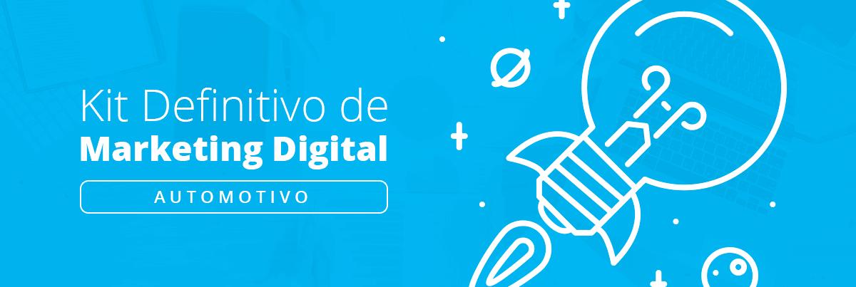 marketing digital para concessionarias