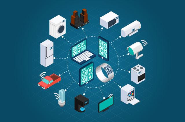 Todos os aparelhos eletrônicos do nosso cotidiano podem estar conectados em breve