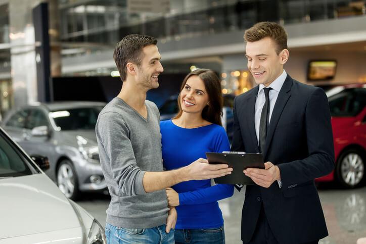 entrevistas de emprego vendedor de veículos