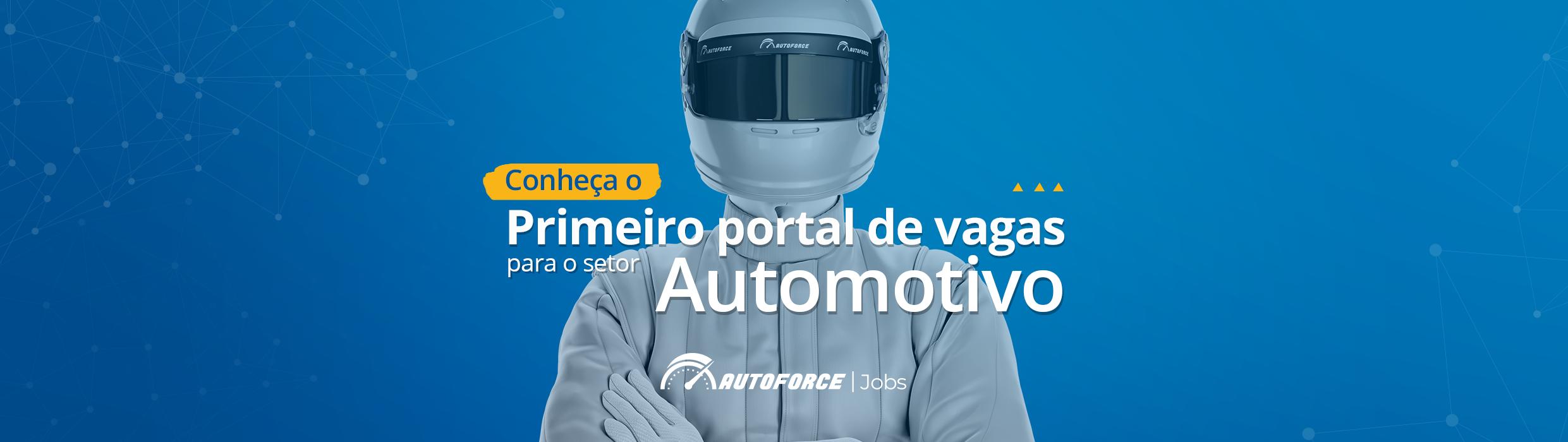autoforce jobs