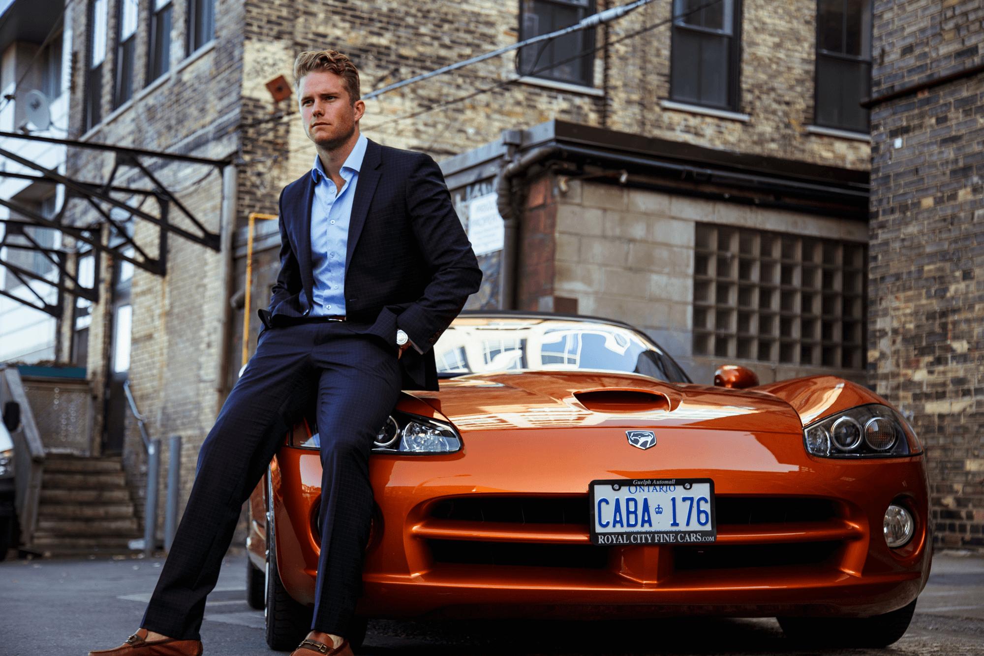 millenials mercado de carros premium