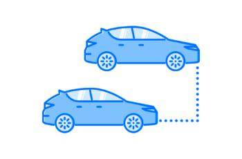 A economia compartilhada vai impactar a venda de veículos?