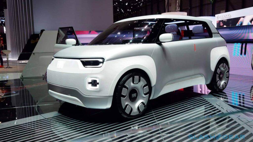 carros elétricos transformação digital no setor automotivo