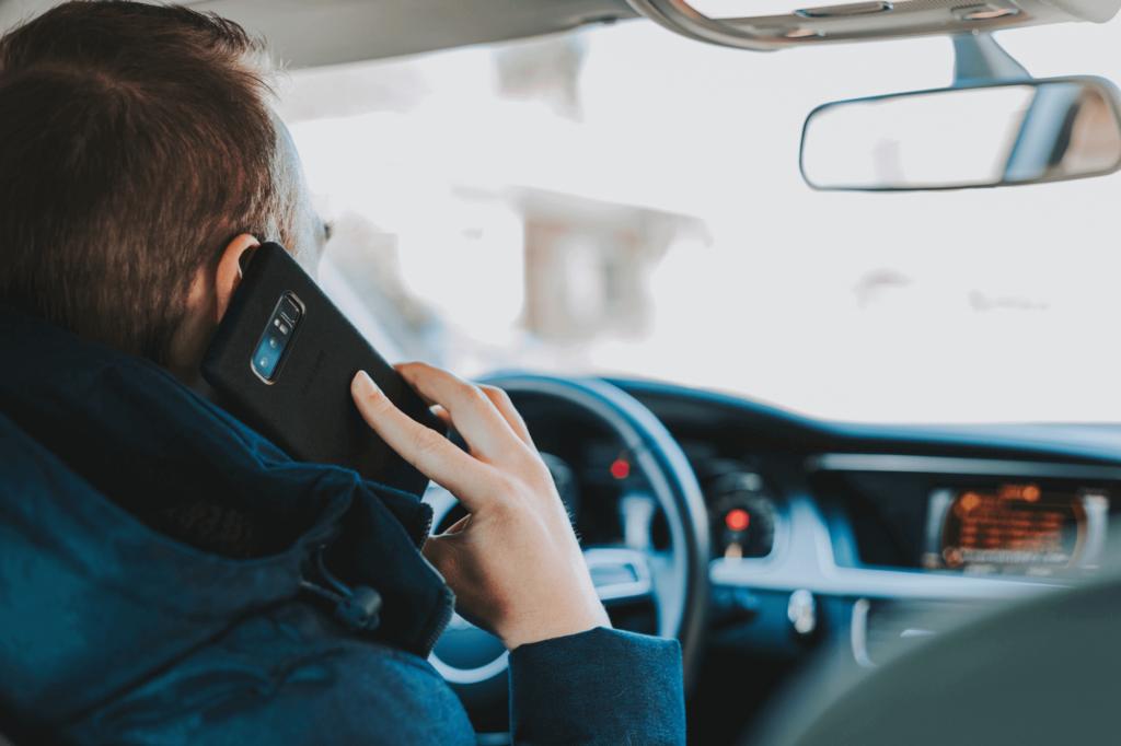 lead telefônico para vender carros