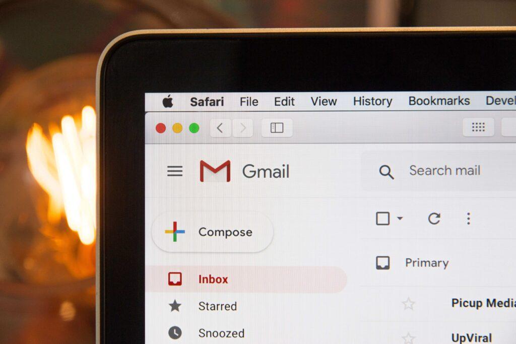 e-mail para concessionárias como utilizar