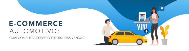 ecommerce de carros no brasil