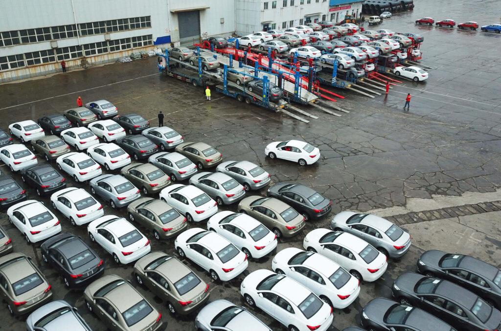 covid-19 setor automotivo