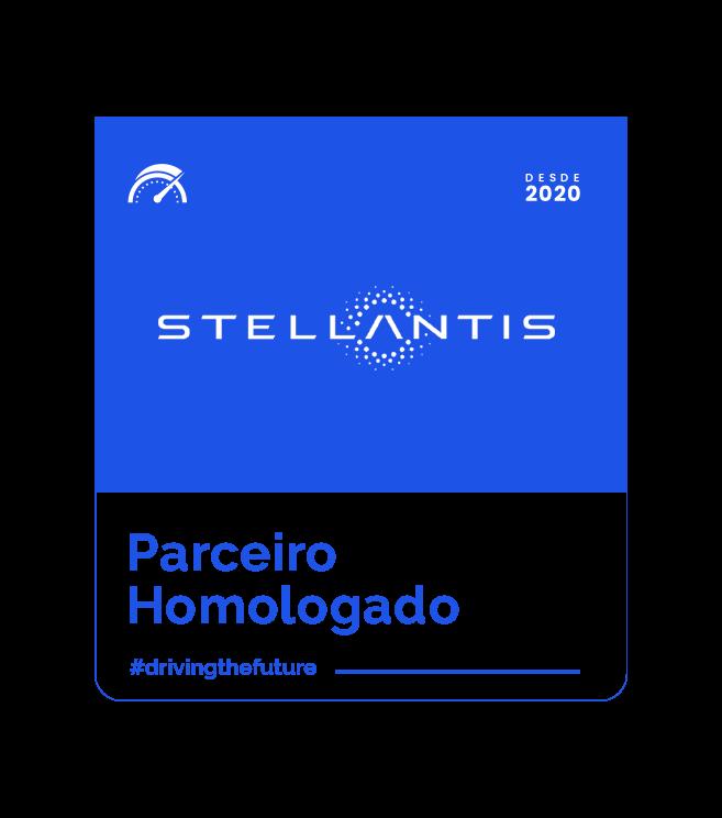 Stellantis: a AutoForce é uma parceira