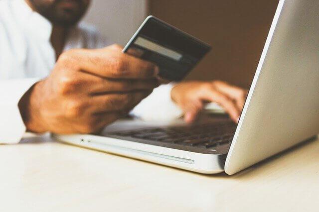 Ecommerce - Formas de pagamento