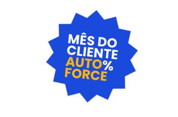 Mês do cliente AutoForce: vendas e marketing para o setor automotivo